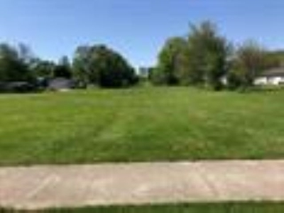 Kendallville Residential Lots & Land For Sale: Town Street Street