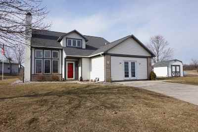Whitley County Single Family Home For Sale: 5005 E 600 Road