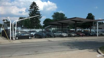 Allen County Commercial For Sale: 1803 Fairfield Avenue