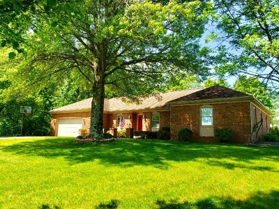 Jasper Single Family Home For Sale: 1057 S Crestwood Drive