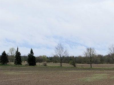 Allen County Residential Lots & Land For Sale: Garman Parcel #4 Road