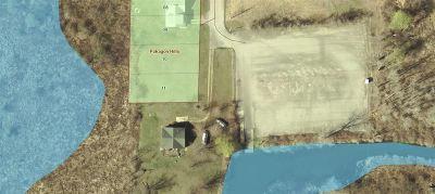 Steuben County Residential Lots & Land For Sale: Lot 10/11 Lane 385 Big Otter Lake
