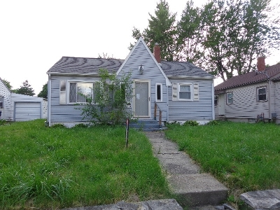 Marion Single Family Home For Sale: 704 S G Street