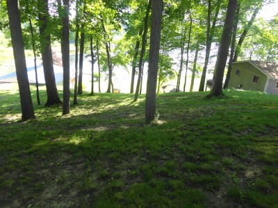 Steuben County Residential Lots & Land For Sale: Ln 585b Lake James Blvd