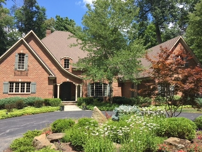 Fort Wayne Single Family Home For Sale: 13910 Spring Hollow Road