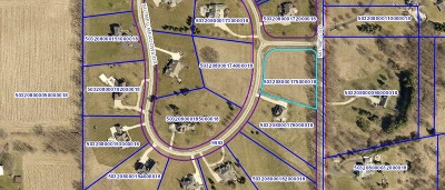Plymouth Residential Lots & Land For Sale: TBD Nutmeg Meadows Drive