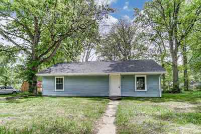Allen County Single Family Home For Sale: 4501 Oliver Street