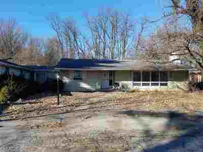 Elkhart Single Family Home Cont-Accptngbackupoffers: 29613 Old Us 20 Highway