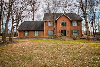 Jasper Single Family Home For Sale: 4494 W Ladino Lane