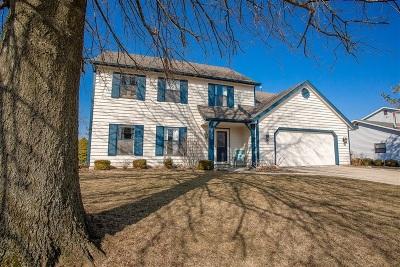 Allen County Single Family Home For Sale: 2934 Carrington Drive