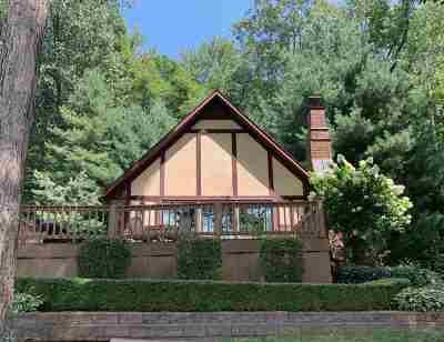 Dubois County Single Family Home For Sale: 1218 N 175 E