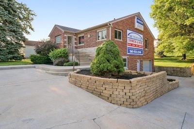 Allen County Multi Family Home For Sale: 5811 Covington Road