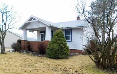 Allen County Single Family Home For Sale: 1615 W Wallen Road