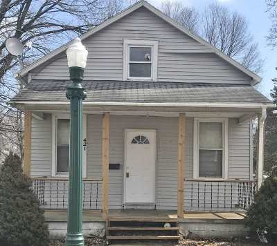 Noble County Single Family Home For Sale: 421 S Garden Street