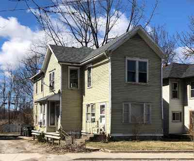 Allen County Multi Family Home For Sale: 1403 Spy Run Avenue