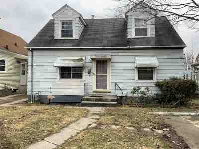 Allen County Single Family Home For Sale: 1805 Brown Street