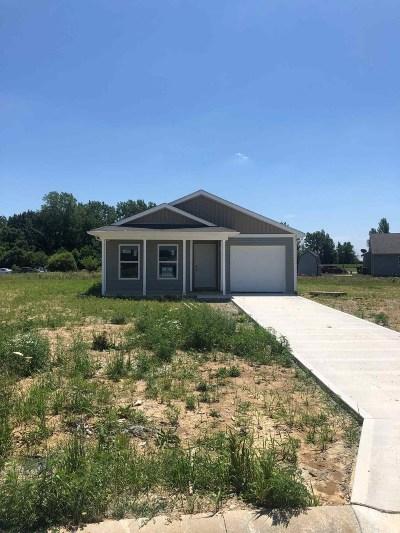 Wabash Single Family Home For Sale: 95 Lasalle Avenue
