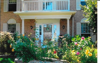 Granger Single Family Home For Sale: 15532 Cold Spring Court