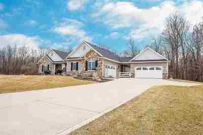 Allen County Single Family Home For Sale: 11802 Keepers Gate