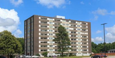 Evansville Condo/Townhouse For Sale: 1100 Erie Avenue #1006
