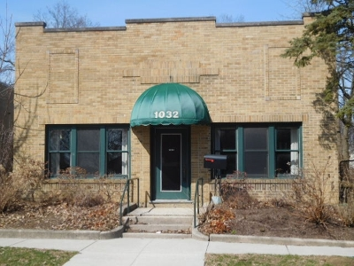 Allen County Commercial For Sale: 1032 Huffman Street