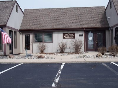 Allen County Commercial For Sale: 5915 Stoney Creek Drive