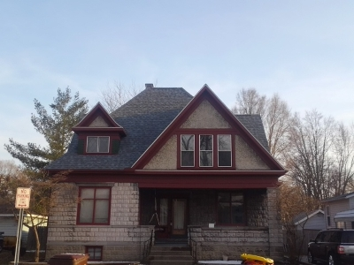 Auburn Single Family Home For Sale: 325 E 9th Street