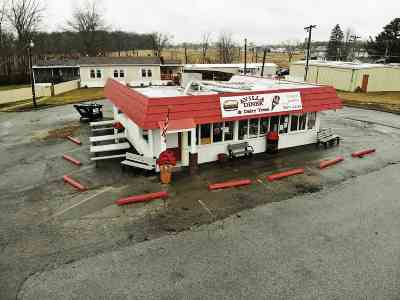 Noble County Commercial For Sale: 712 S Main St Street