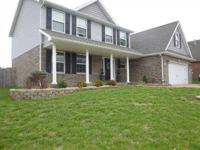 Evansville Single Family Home For Sale: 15201 Kingsmont Drive