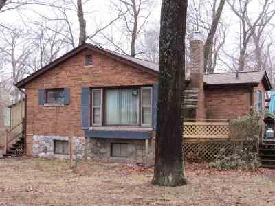 Marshall County Single Family Home For Auction: 4127 Oakhill Street