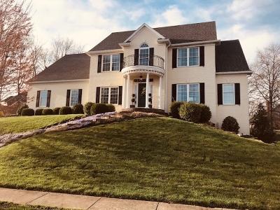 Newburgh Single Family Home For Sale: 22 Juliana Drive
