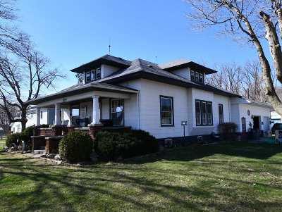 Ligonier Single Family Home For Sale: 11745 County Road 50