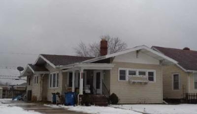Mishawaka Single Family Home For Auction: 603 E Marion Street