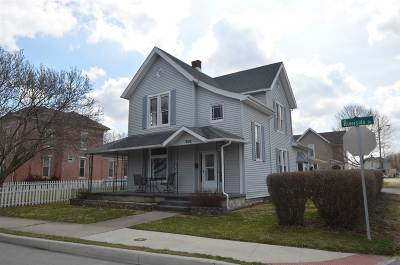 Huntington Single Family Home Cont-Accptngbackupoffers: 701 Riverside Drive