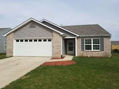 Fort Wayne Single Family Home For Sale: 12326 Shearwater Run