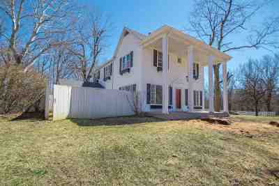 West Lafayette IN Single Family Home For Sale: $599,900