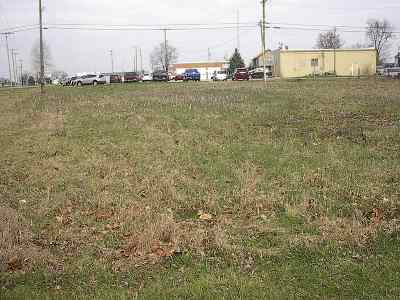 Noble County Commercial For Sale: S Tamarack Street