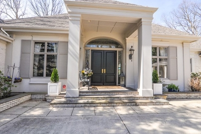 West Lafayette IN Single Family Home For Sale: $1,395,000