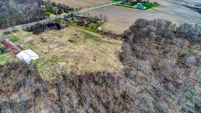 Allen County Farm & Ranch For Sale: 10113 Goshen Rd Highway