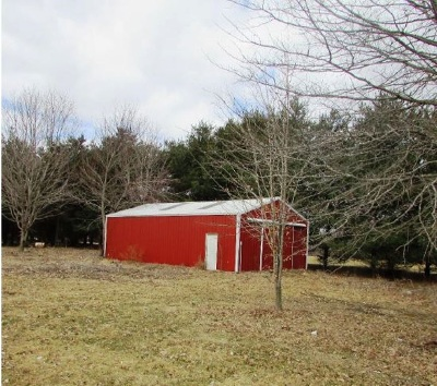Noble County Residential Lots & Land For Auction: 572 S Allen Chapel Road