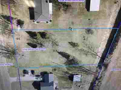 Plymouth Residential Lots & Land For Sale: TBD Michigan Road