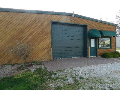 Warsaw Commercial For Sale: 4008 N State Road 15 Road