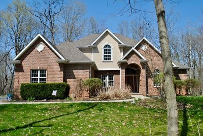 Lafayette Single Family Home For Sale: 31 Hunters Ridge