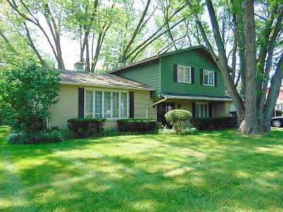 South Bend Single Family Home For Sale: 53199 N Ironwood Drive