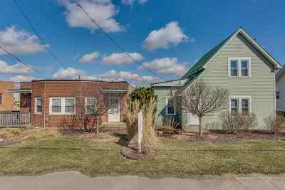 St. Joseph County Single Family Home For Sale: 66642 State Road 331