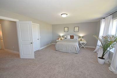 Elkhart Single Family Home For Sale: 24391 Kingfisher Court