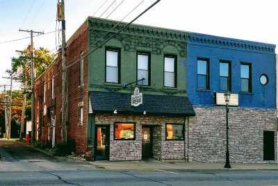 Syracuse Commercial For Sale: 704 N Huntington Street