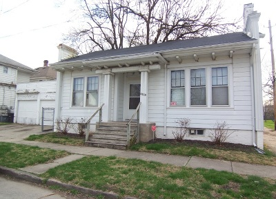 Allen County Single Family Home For Sale: 2218 Miner Street