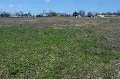 Allen County Residential Lots & Land For Sale: 22000 Woodburn Road