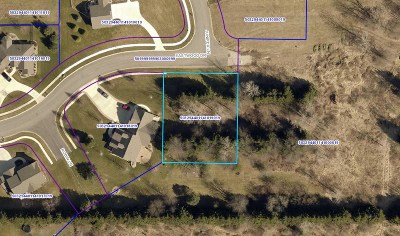 Plymouth Residential Lots & Land For Sale: Eastwood Drive